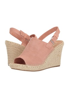 TOMS Shoes Monica