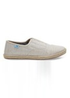 Natural Yarn Dye Women's Palmera Espadrilles