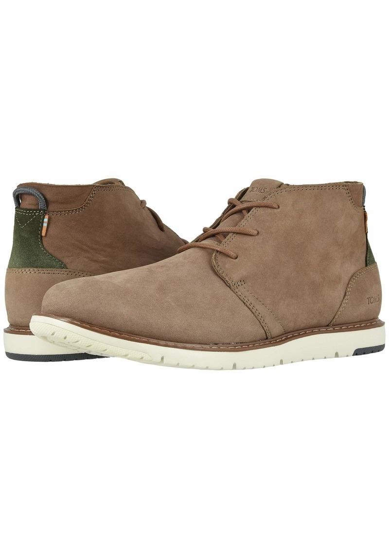 TOMS Shoes Navi
