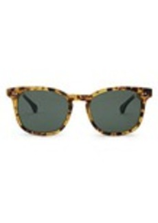 TOMS Shoes Noah Blonde Tortoise Polarized