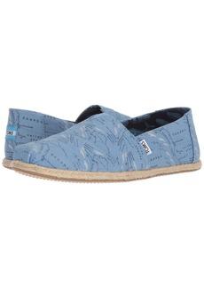 TOMS Shoes Oceana Slip-On