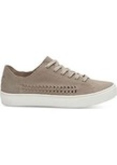 Oxford Tan Suede Women's Lenox Sneakers