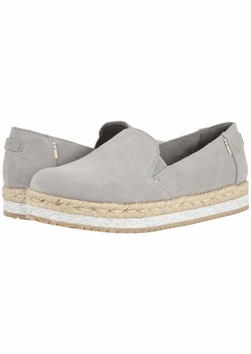 TOMS Shoes Palma
