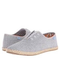 TOMS Shoes Palmera Slip-On