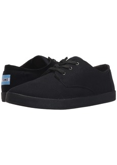 TOMS Shoes Paseo Sneaker