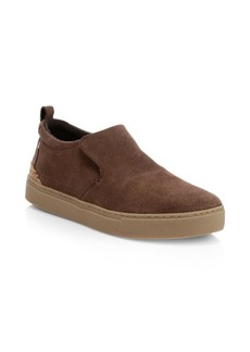 TOMS Shoes Paxton Slip-On Sneakers