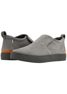 TOMS Shoes Paxton Water-Resistant Slip-On