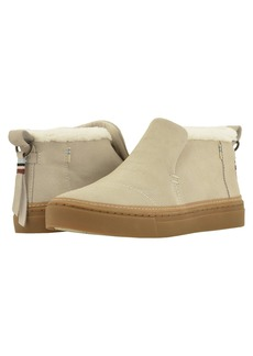 TOMS Shoes Paxton Water-Resistant Slip-Ons