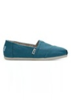 TOMS Shoes Peacock Women's Classics
