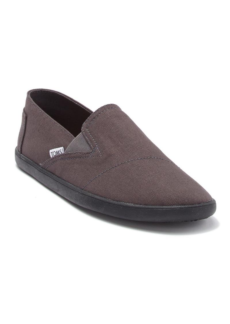 TOMS Shoes Pico Canvas Sneaker