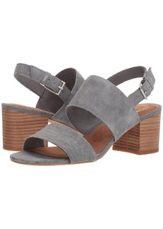 TOMS Shoes Poppy