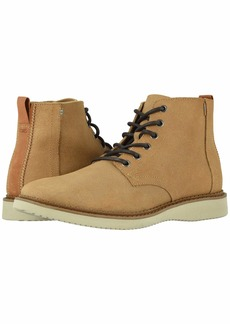 TOMS Shoes Porter Water-Resistant Boot