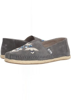 TOMS Shoes Premium Alpargata