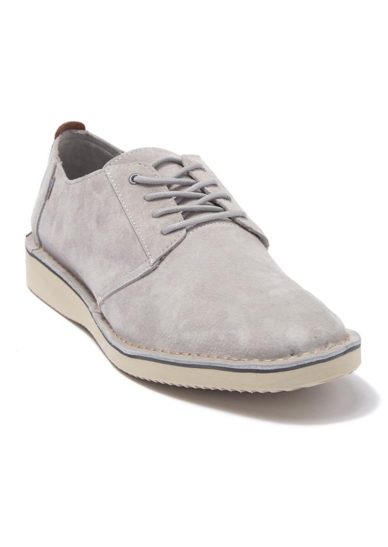 TOMS Shoes Preston Lace-Up Shoe