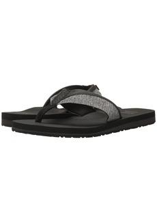 TOMS Shoes Santiago Flip Flop