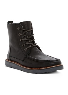 TOMS Shoes Searcher Leather Boot