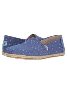 TOMS Shoes Seasonal Classics