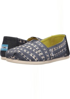 TOMS Shoes Seasonal Classics