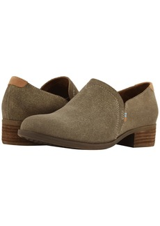 TOMS Shoes Shaye