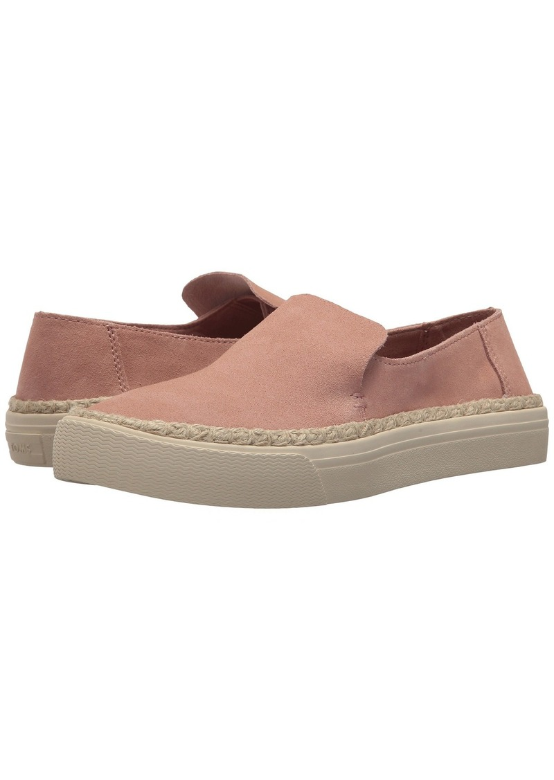 TOMS Shoes Sunset