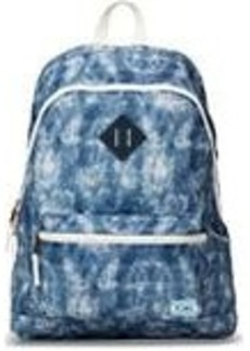 TOMS Shoes Tie Dye Slate Local Backpack