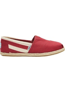 TOMS Women's University Classics Shoe