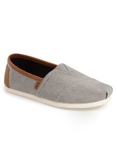 TOMS Shoes TOMS Alparagata Slip-On (Men)