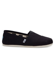 TOMS Shoes Toms Men's Alpargata Canvas Slip-On Sneakers