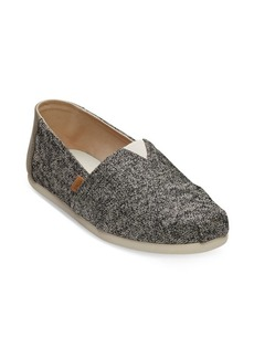 f7b4dff43a5 TOMS Shoes Drizzle Grey Moose Men s Slippers