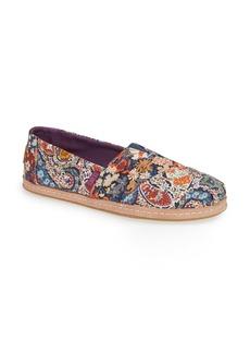 TOMS Shoes TOMS Alpargata Espadrille Slip-On (Women)