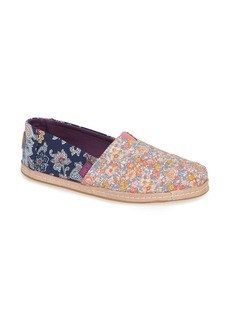 TOMS Shoes TOMS Alpargata Espadrille Slip-On (Women)