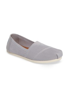 TOMS Alpargata Knit Slip-On (Women)