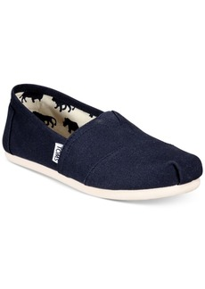 TOMS Shoes Toms Women's Alpargata Slip On Flats Women's Shoes