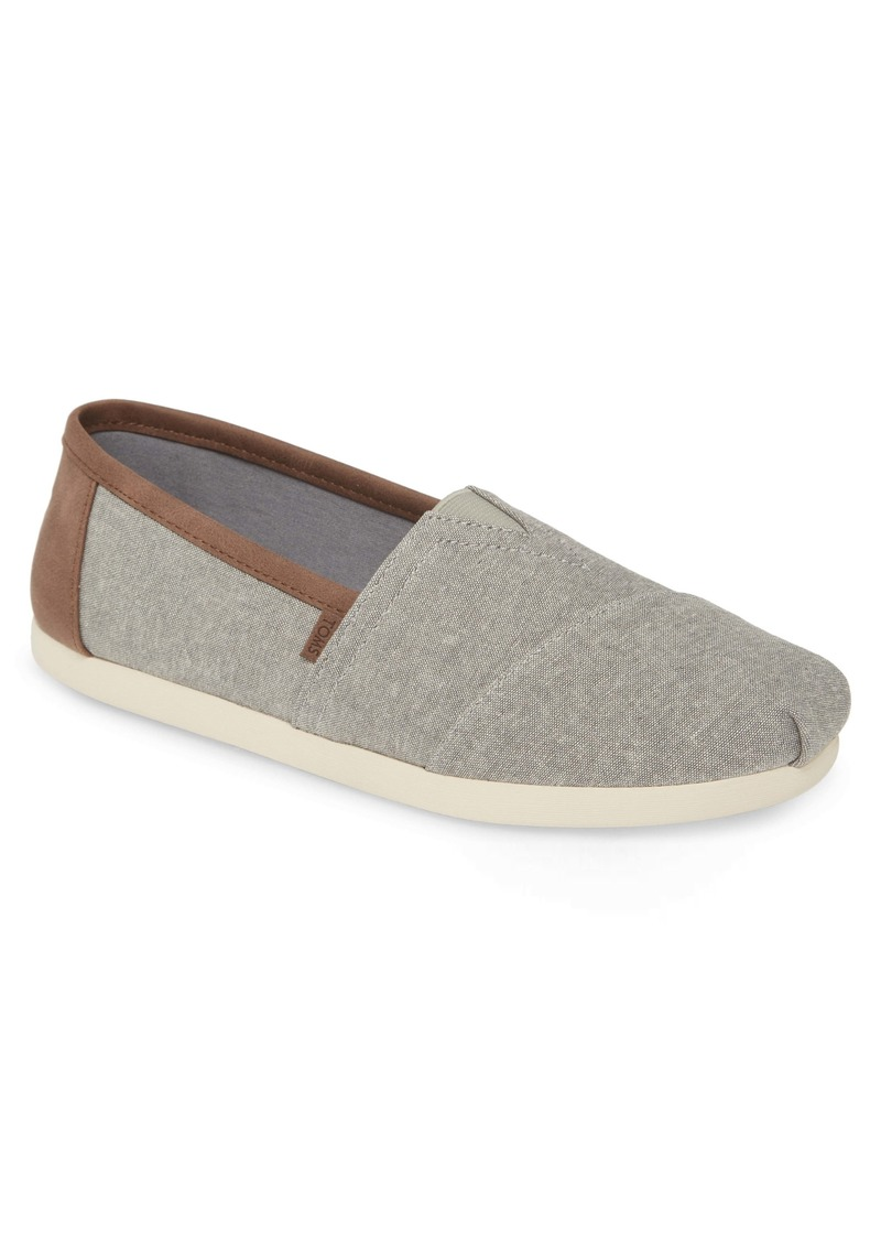 TOMS Shoes TOMS Alpargata Slip-On (Men)