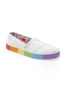 TOMS Shoes TOMS Alpargata Slip-On Sneaker (Women)