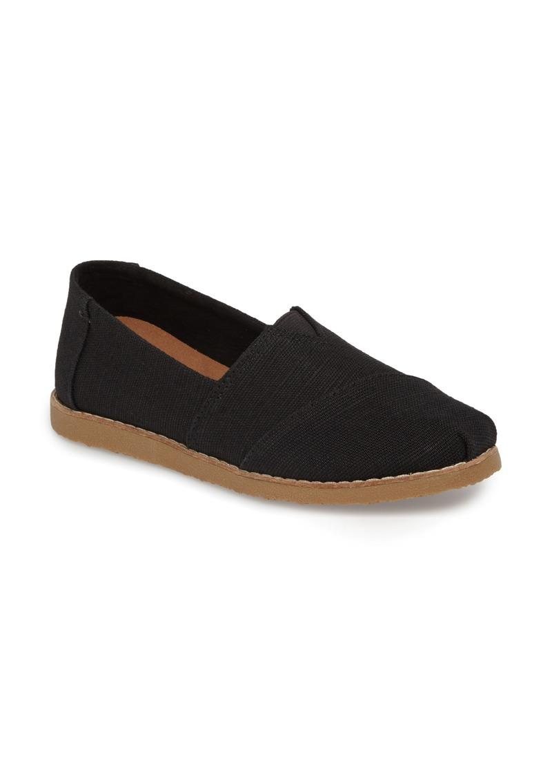 d820688032f TOMS Shoes TOMS Alpargata Slip-On (Women)