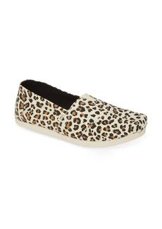 TOMS Shoes TOMS Alpargata Slip-On (Women)