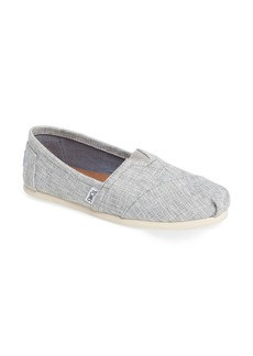 TOMS Alpargata Slip-On (Women)