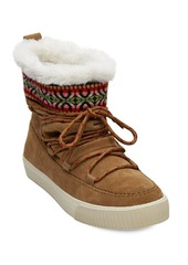 TOMS Shoes TOMS Alpine Faux Shearling Winter Boots