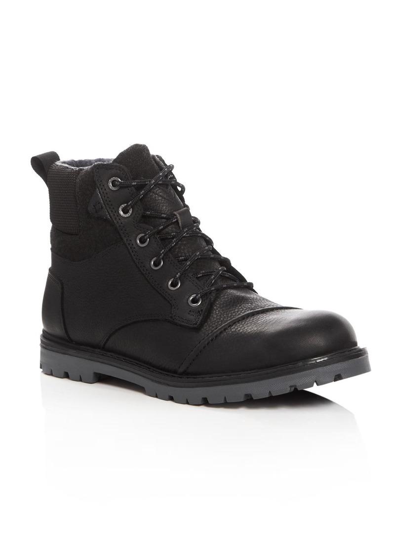 TOMS Shoes TOMS Men's Ashland Waterproof Boots