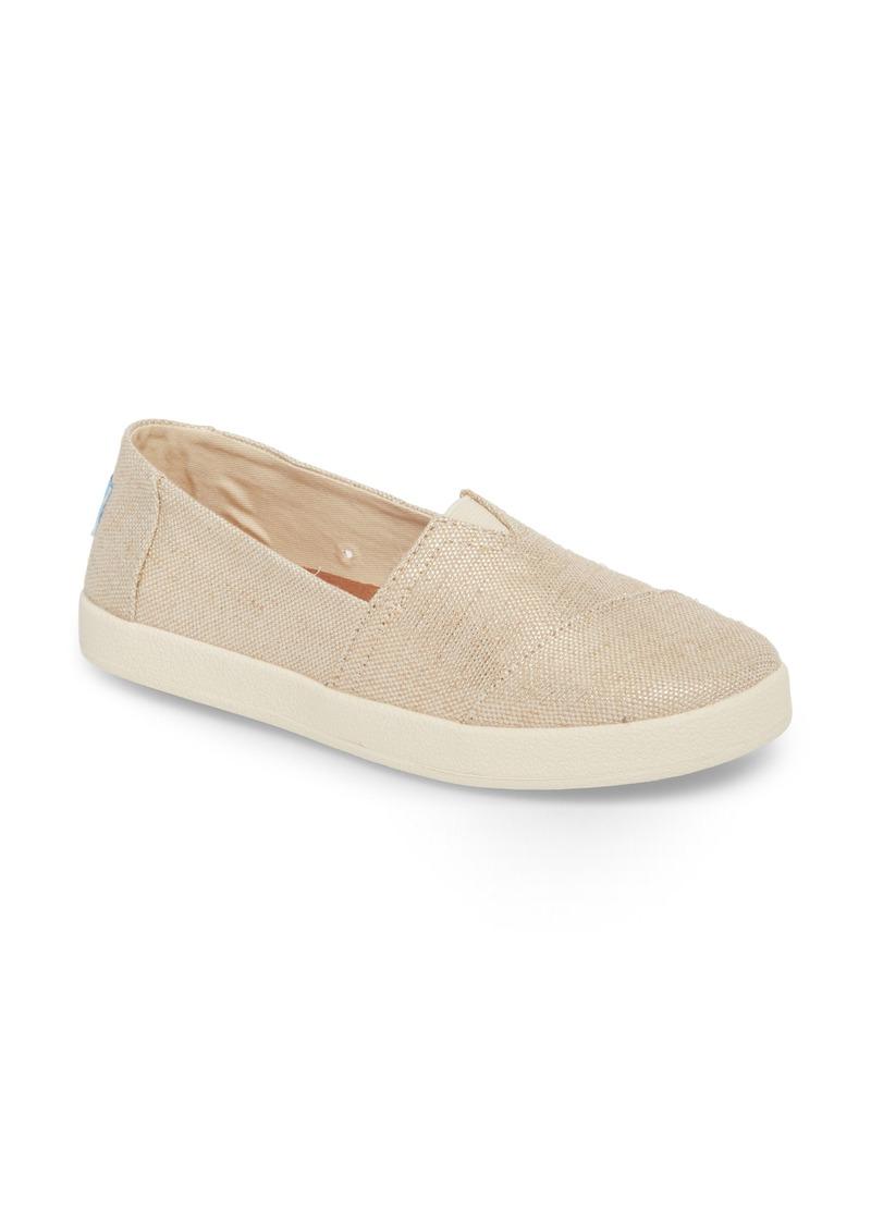 TOMS Shoes TOMS Avalon Slip-On Sneaker (Women)
