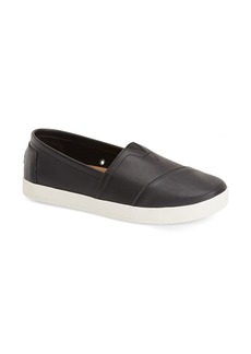 TOMS 'Avalon' Slip-On (Women)