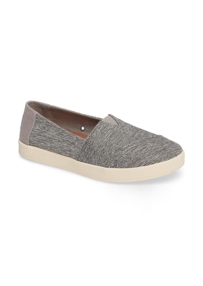 TOMS Shoes TOMS Avalon Slip-On (Women)  3b6905289