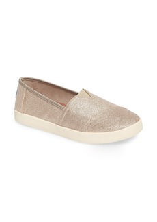 TOMS Shoes TOMS Avalon Slip-On (Women)