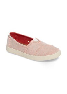 TOMS Avalon Slip-On (Women)