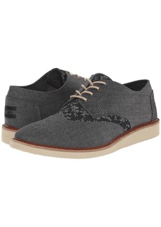 TOMS Shoes TOMS Brogue