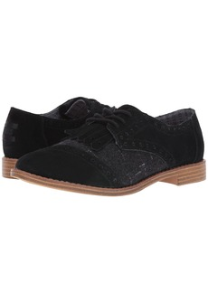 TOMS Brogue Dress Lace-Up