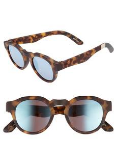 TOMS Shoes TOMS Bryton 48mm Sunglasses