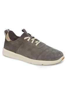 TOMS Shoes TOMS Cabrillo Perforated Low Top Sneaker (Men)
