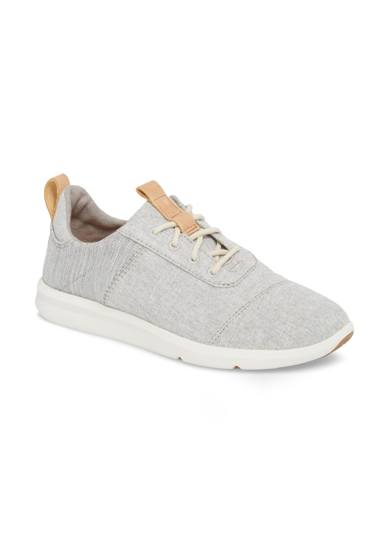 TOMS Shoes TOMS Cabrillo Sneaker (Women)